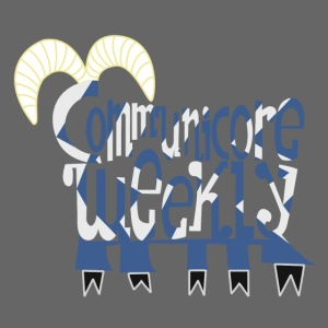 Five Legged Logo