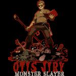 OJ Monster Slayer