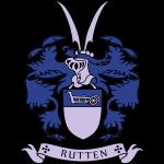 Rutten Family Crest (3 Color)