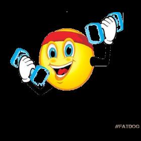 workout emoji