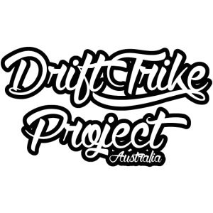Drift Trike Project clear black2 png