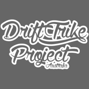 Drift Trike Project clear white2 png