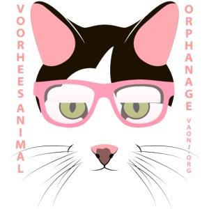 Cat Glasses png