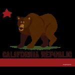 California Republic Bear