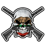 California Infidel Back.png