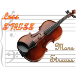 Strauss stress