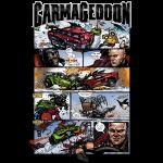 Carmageddon Comic #3