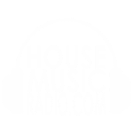 House Music Radio Fonts w