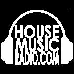 House Music Radio Fonts w
