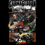 Carmageddon Comic #2