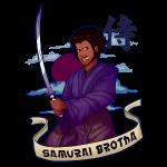 Samurai Brotha
