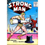Strong Man 1