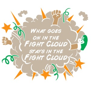 What's in Fight Clouds