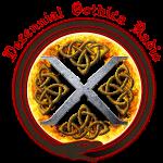 Decennial Gothica Logo