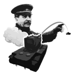 Hand of Stalin