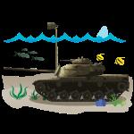 M60 Scuba