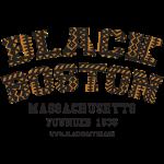 Black Boston established 1639 designer statement