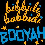 Bibbidi-bobbidi-booyah