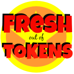 Out of Tokens Icon