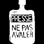Presse Ne Pas Avaler