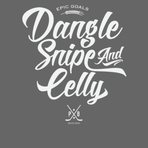 DANGLE SNIPE CELLY