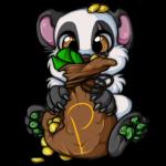 Panda Gold Money Large.png