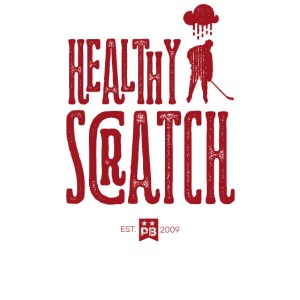 HEALTHY SCRATCH