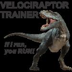 VRaptor Trainer