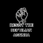 Resist Reptilian Agenda