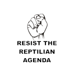 Resist The Reptilian Agenda
