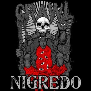 Crawl Nigredo Button with title