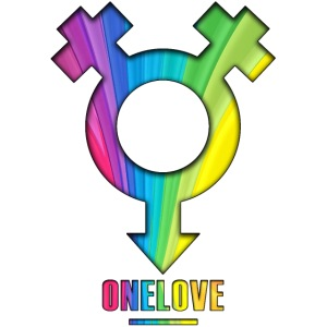 ONELOVE RAINBOW (Woman)