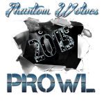 01 wOLF PROWL LOGO