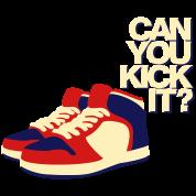 can_u_kick_it