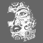 Sugar Lady - Day of the Dead