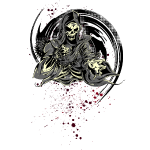 Grim Reaper / La Mort