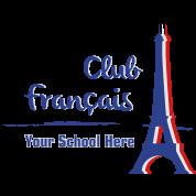 French club t shirt spreadshirt for French club t shirt