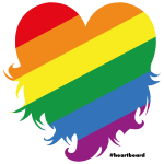 Heartbeard PRIDE Edition