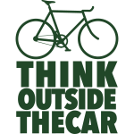 think outside the car