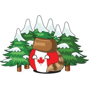 CanadaBall I