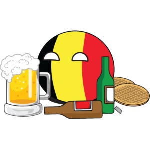 BelgiumBall I