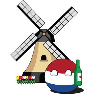 NetherlandsBall I