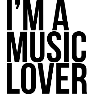 Music Lover big
