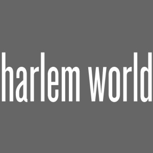 harlem world logo