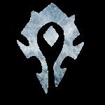 Frozen Horde Logo