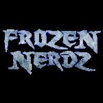 Icy Frozen Nerdz Logo