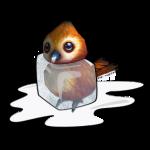 Frozen Pepe - Warcraft