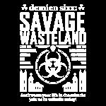 SavageWasteland_Tee_CMYK_White