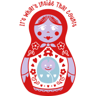Design ~ Nesting Doll Maternity