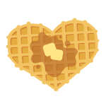 waffles (light)
